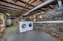 New Washer /Dryer - 212 E 3RD ST, FREDERICK