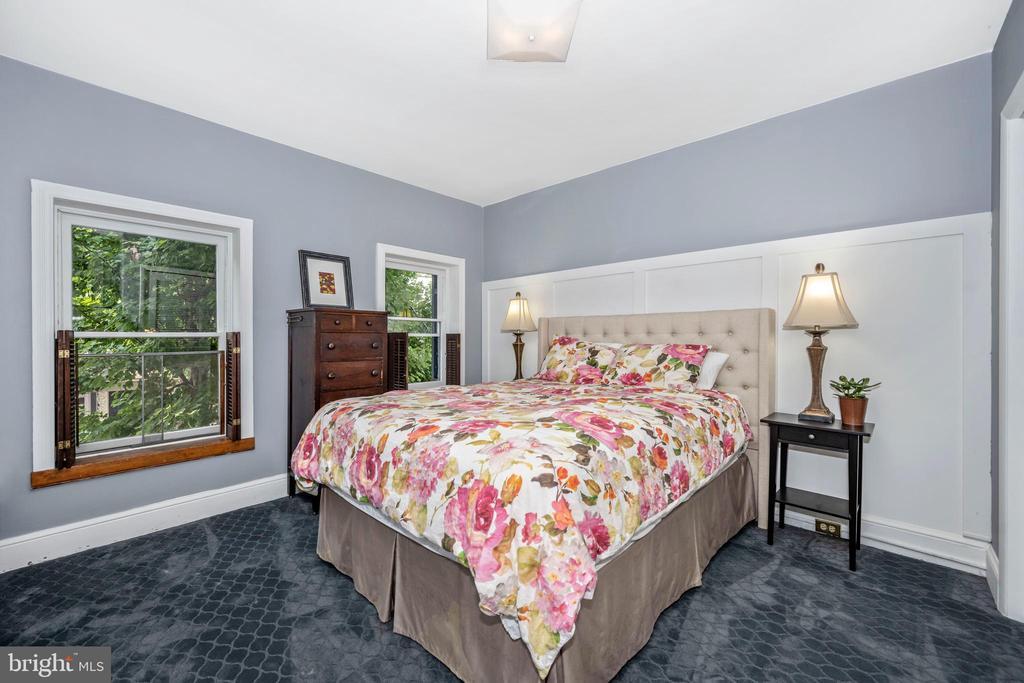 Bedroom #1 - 212 E 3RD ST, FREDERICK