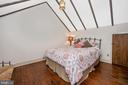 3rd Bedroom - 212 E 3RD ST, FREDERICK