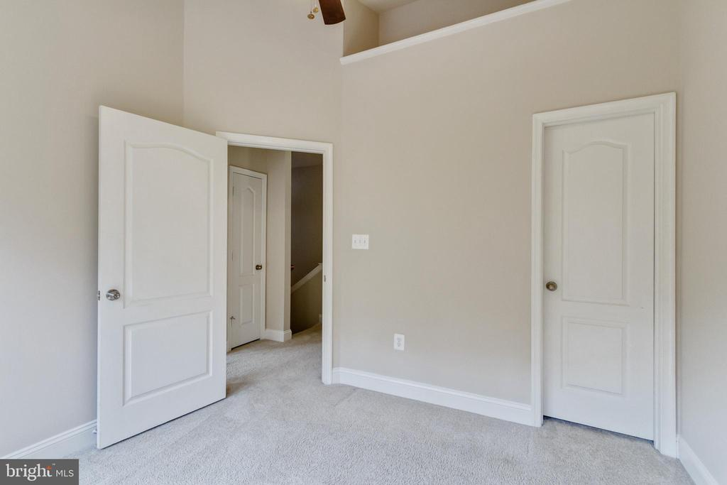 2nd Bedroom - 4807 POTOMAC HIGHLANDS CIR, TRIANGLE