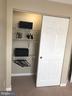 Large Closet w/shelving & Motion Light - 7960 CALVARY CT #138, MANASSAS