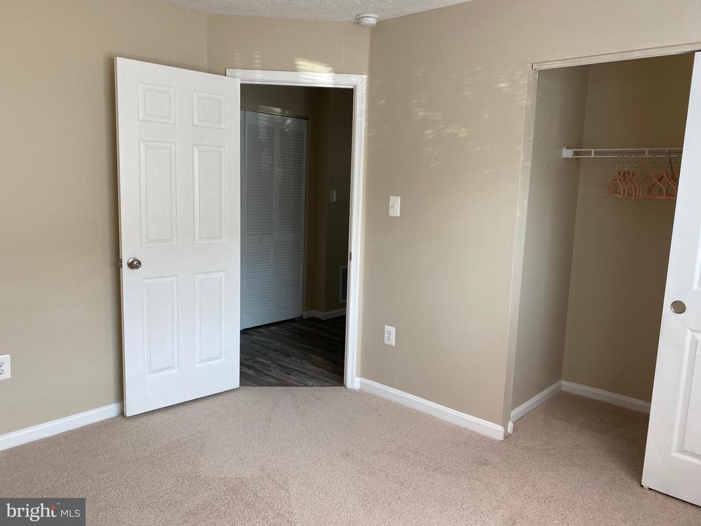 Lower Level Bedrooms #3 - 7960 CALVARY CT #138, MANASSAS