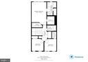 Upper Level Floorplan - 4807 POTOMAC HIGHLANDS CIR, TRIANGLE