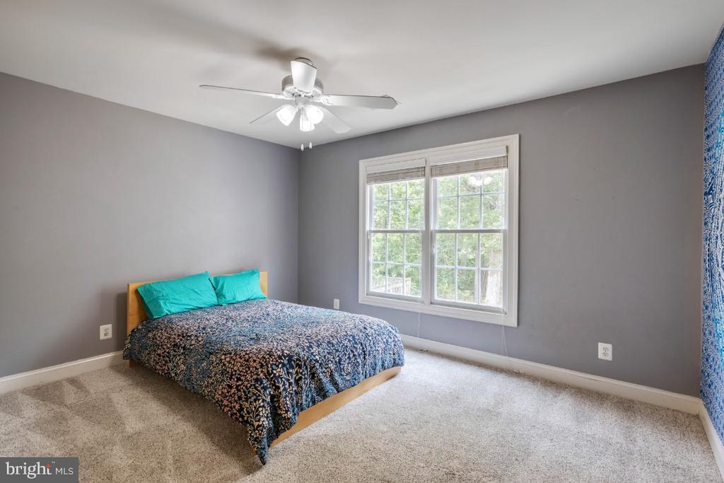 Bedroom 3 - 6809 CLIFTON GROVE CT, CLIFTON