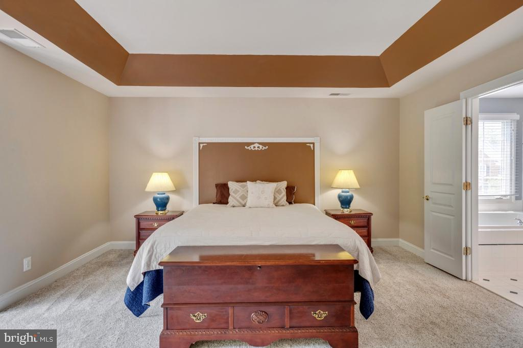Owners Suite - 6809 CLIFTON GROVE CT, CLIFTON