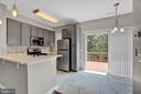 Light-filled Kitchen/Breakfast Area Combo! - 23114 BLACKTHORN SQ, STERLING