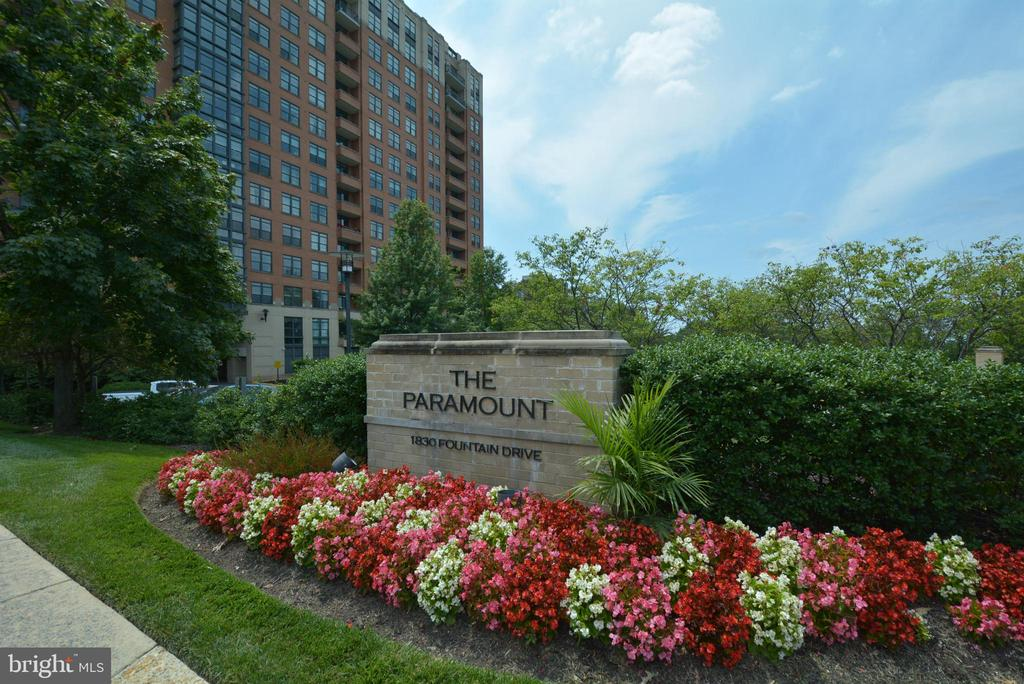 Welcome Home - 1830 FOUNTAIN DR #1208, RESTON