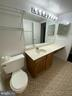 LARGE SEATED VANITY - 710 QUINCE ORCHARD BLVD #P-1, GAITHERSBURG