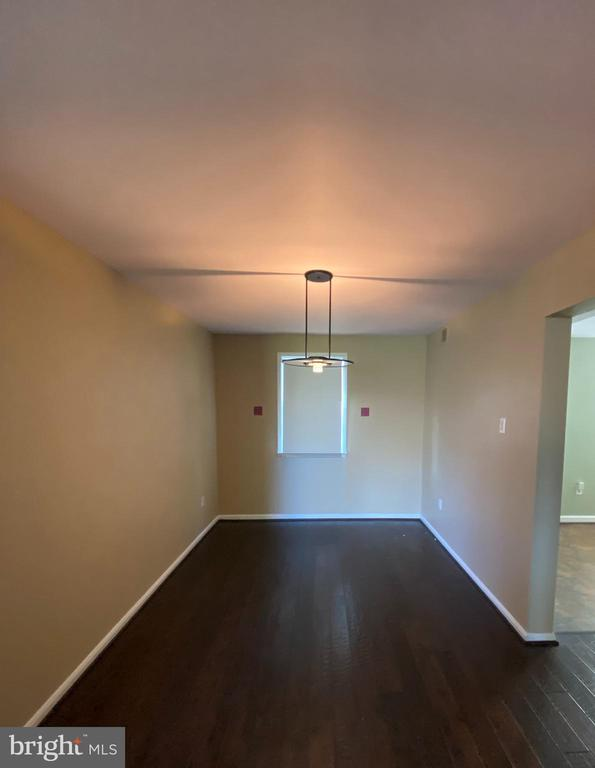 DINING ROOM - 710 QUINCE ORCHARD BLVD #P-1, GAITHERSBURG