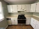 WOOD CABINETS - 710 QUINCE ORCHARD BLVD #P-1, GAITHERSBURG