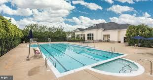 Community pool, fitness and business center - 19383 NEWTON PASS SQ #R06V, LEESBURG