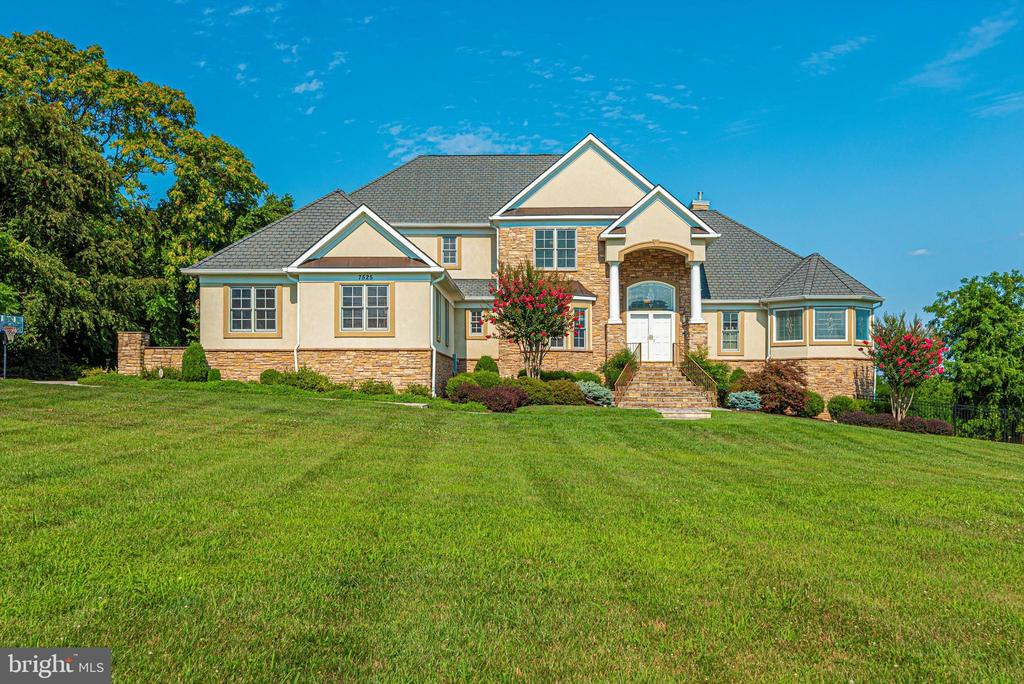 WELCOME to 7525 Old Receiver Road in Potomac Hills - 7525 OLD RECEIVER RD, FREDERICK