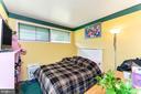 Bedroom #3 - 4800 FLOWER LN, ALEXANDRIA