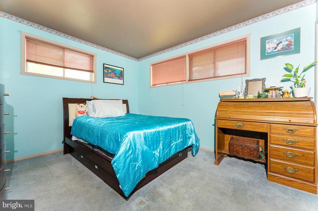 Bedroom #2 - 4800 FLOWER LN, ALEXANDRIA