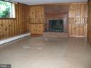 Lower level family room - 703 WYNGATE DR, FREDERICK