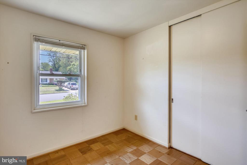 Bedroom 2 - 6204 EVERGLADES DR, ALEXANDRIA