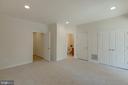 4th bedroom - 43151 CROSSWIND TER, BROADLANDS