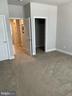 BEDROOM #2 WITH FULL BATH - 1955 ROLAND CLARKE PL #29, RESTON