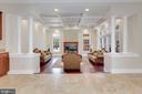 Beautiful flooring! - 11400 ALESSI DR, MANASSAS