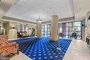 Lobby - 2400 CLARENDON BLVD #316, ARLINGTON