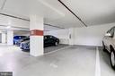 Garage Parking Space - 2400 CLARENDON BLVD #316, ARLINGTON