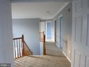 Upper hallway - 11139 EAGLE CT, BEALETON