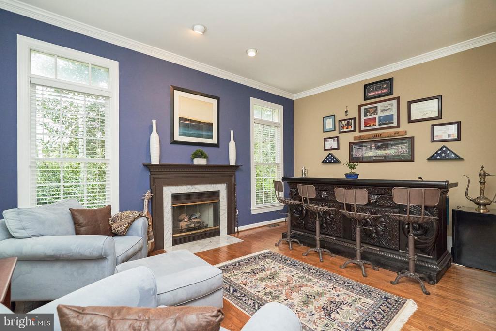 Formal Living Room - 4291 LAWNVALE DR, GAINESVILLE