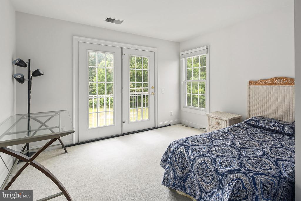 Bedroom 3 - 2792 MARSHALL LAKE DR, OAKTON