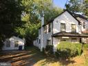 2 bedroom 2 bath stucco house in quiet Berryville - 14 LIBERTY ST, BERRYVILLE