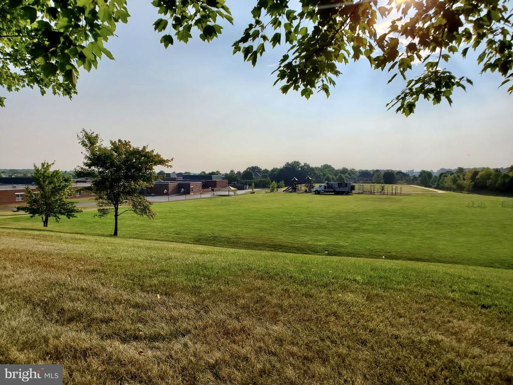 Nearby soccer field - 23084 PECOS LN, BRAMBLETON