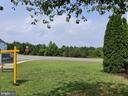 Front yard with lot of greenery to enjoy - 11139 EAGLE CT, BEALETON