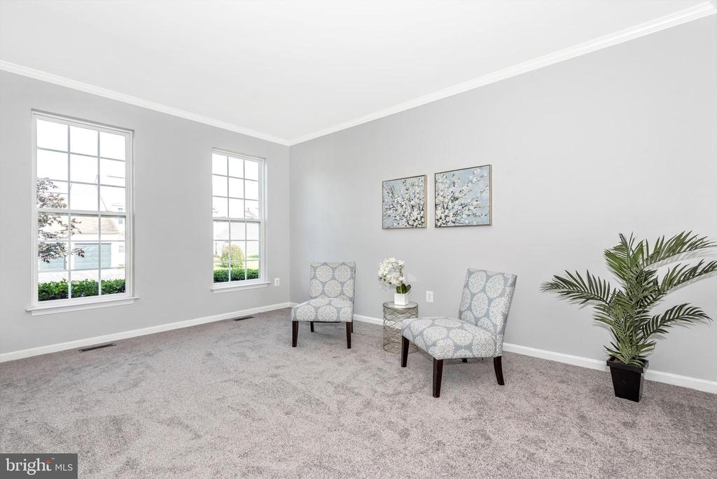 Formal Living Room - 303 TIGER WAY, BOONSBORO