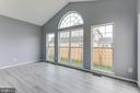 More view of the Sunroom - 11139 EAGLE CT, BEALETON