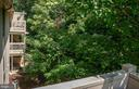Balcony view - 5761 REXFORD CT #S, SPRINGFIELD