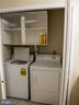 Laundry machines - 5761 REXFORD CT #S, SPRINGFIELD