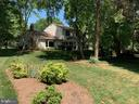 Expansive Rear Yard - 11902 HOLLY SPRING DR, GREAT FALLS