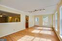 Dining - 15060 LESTER LN, MILFORD