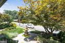 View of street from front porch - 3038 N PEARY ST, ARLINGTON