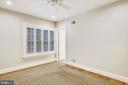 Lower level bedroom - 3038 N PEARY ST, ARLINGTON