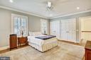 Level 2 bedroom - 3038 N PEARY ST, ARLINGTON