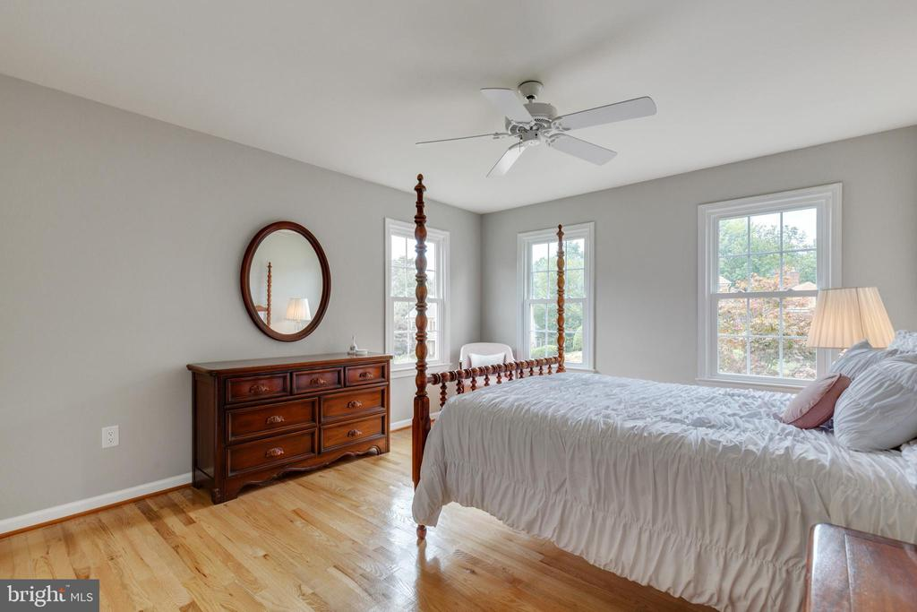 4th Bedroom - 4253 EXETER DR, DUMFRIES