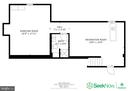 Floorplan (lower level) - 110 BURT CT NE, LEESBURG