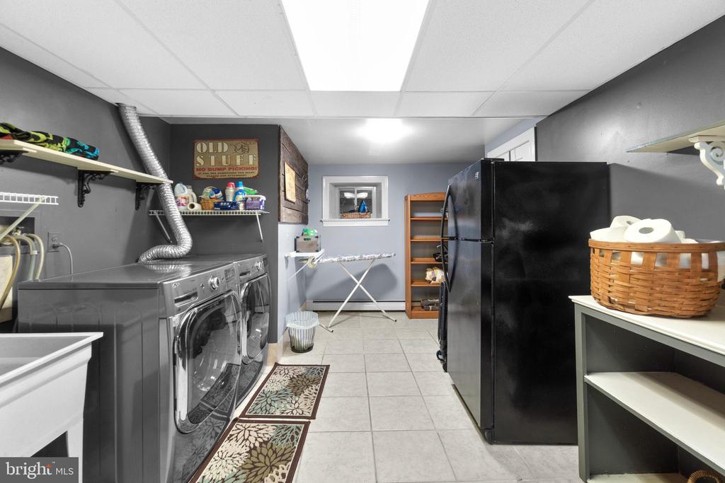 Laundry - 2425 DAISY RD, WOODBINE
