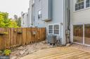 Brand new A/C and heat pump - 5975 FIRST LANDING WAY #3, BURKE