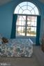Split bedrooms - first bedroom with cathedral ceil - 6505 SPRINGWATER CT #7401, FREDERICK