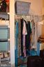 Huge walk-in closet in master bedroom - 6505 SPRINGWATER CT #7401, FREDERICK