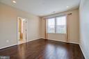 4th En-suite Bedroom - 1001 AKAN ST SE, LEESBURG