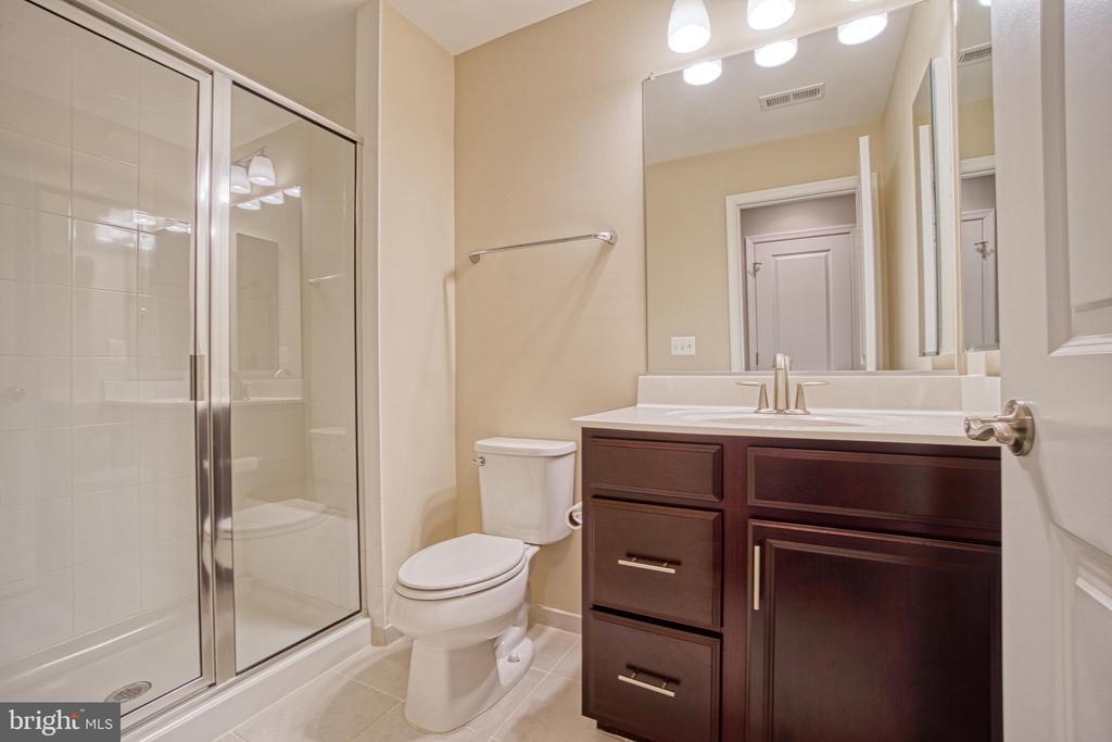 LL 5th Bedroom Full Bath - 1001 AKAN ST SE, LEESBURG