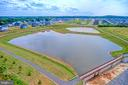 Lakes with walking trails - 1001 AKAN ST SE, LEESBURG