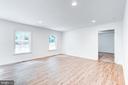 Living Room - 117 BUTLER CIR, LOCUST GROVE